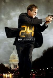 "Television Series ""24"""