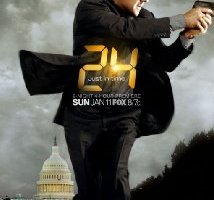 """Television Series """"24"""""""
